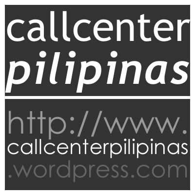 call center pilipinas logo